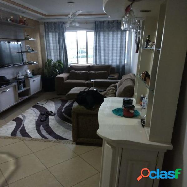 Apartamento na vila mazzei com 2 dormitórios e uma vaga