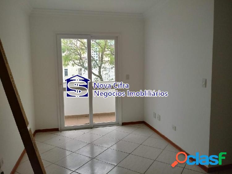 Excelente apartamento 3 dormitórios (1 suíte) no jd. américa - 79 m²