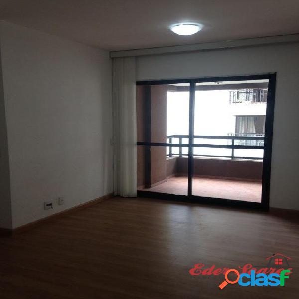 Apartamento para venda no Centro de Alphaville - Excelente Localização