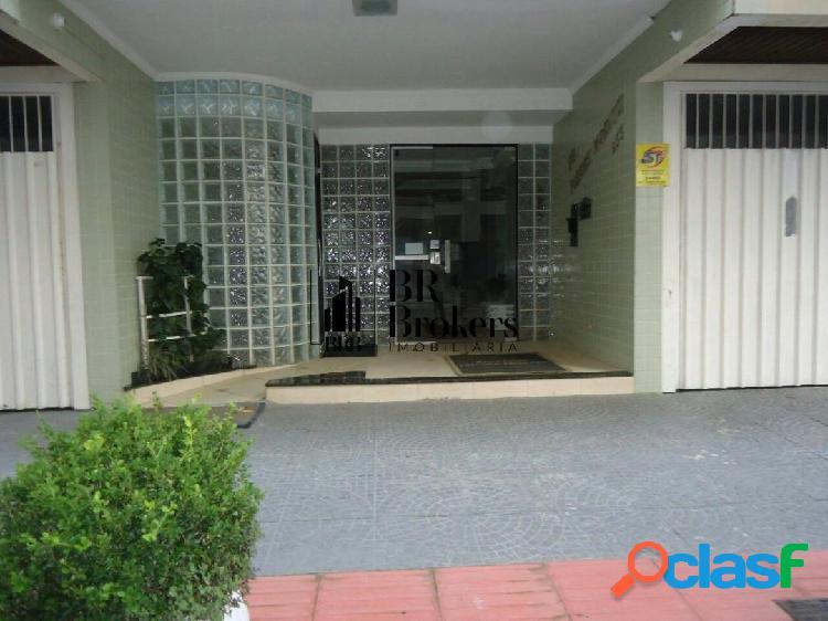 Apto edifício pierre moritz c/ 2 dorm + 1 suite mobiliado p/ venda
