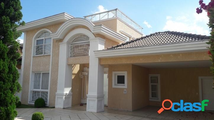 Alphaville 11 ! linda casa em ótima localização !