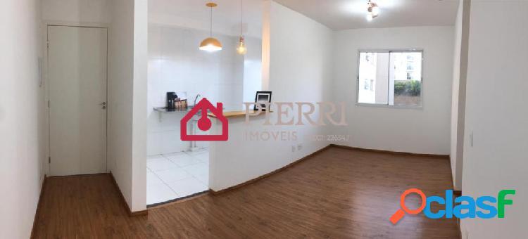 Apartamento Condomínio Reserva das Cores Jaraguá prox Shop Cantareira