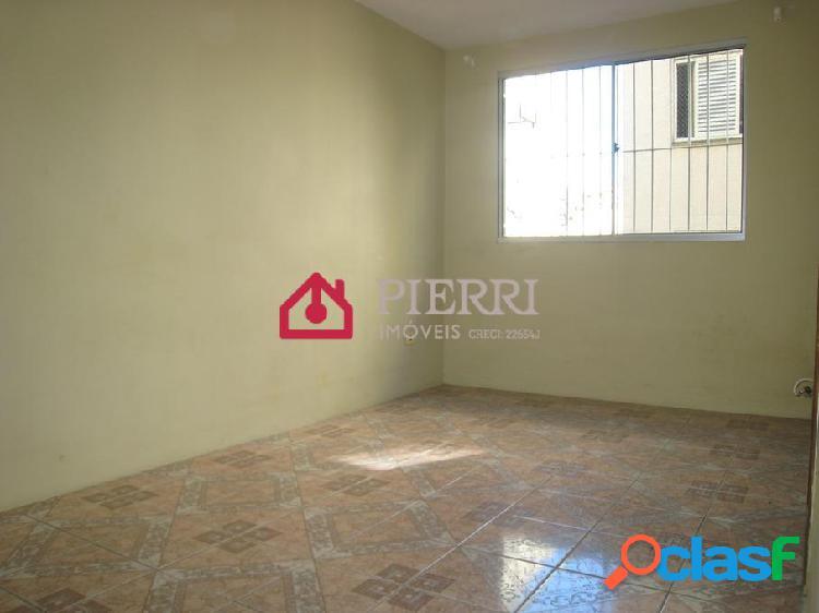 Apartamento em Pirituba próx Estação Pirituba, 1 dorm