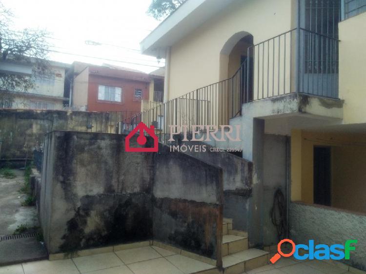Casa para locação Jardim Líbano Pirituba, próximo ao ponto de ônibus