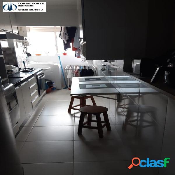 Lindo apartamento com 2 dormitórios na Vila Carrão. 1 vaga! 2
