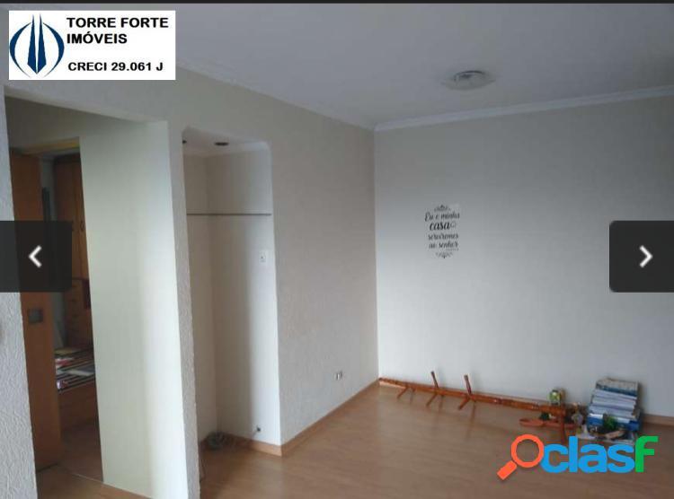 Lindo apartamento com 2 dormitórios na vila carrão. 1 vaga!