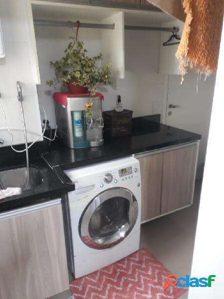 VENDA/PERMUTA- Apartamento 107 m²/3 Dorm/2 Vagas/Varanda Gourmet no Tatuapé 1