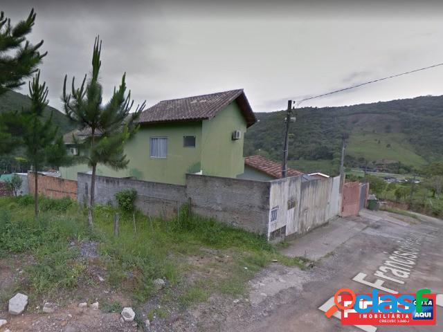 CASA GEMINADA 02 Dormitórios, para VENDA DIRETA CAIXA, POTECAS, SÃO JOSÉ, SC 1