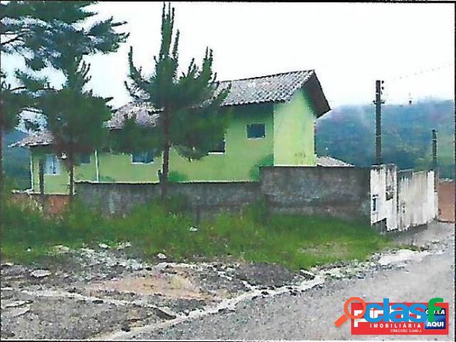 CASA GEMINADA 02 Dormitórios, para VENDA DIRETA CAIXA, POTECAS, SÃO JOSÉ, SC 3