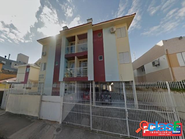 Apartamento 02 dormitórios, Residencial Las Brisas Calientes, Venda Direta Caixa, Bairro Potecas, São José, SC.