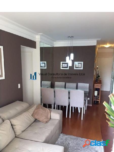 Excelente apartamento na Saude prox ao metro 1