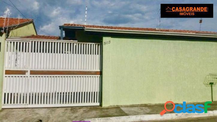 Casa residencial à venda, Jardim Valparaíba