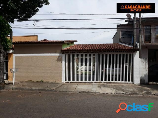 Edicula 3 dormitórios com ponto comercial na frente !! jardim portugal !!