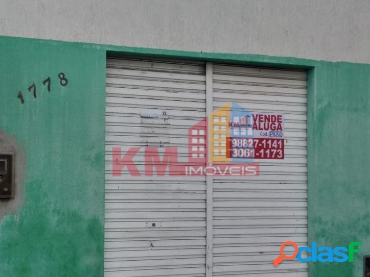 Vende-se ou aluga-se prédio na av. felipe camarão em mossoró