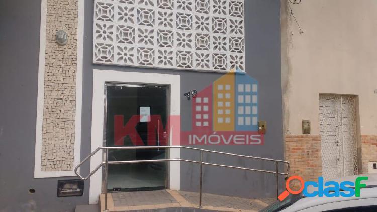 Aluga-se prédio comercial av. cunha da mota em mossoró