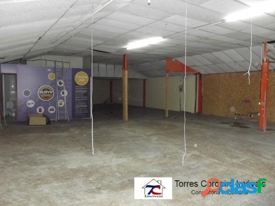 Galpão 440 m2 - jd. jussara