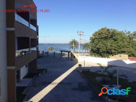 Apartamento com 2 dorm. (1 suíte), Pontinha, Araruama. 3