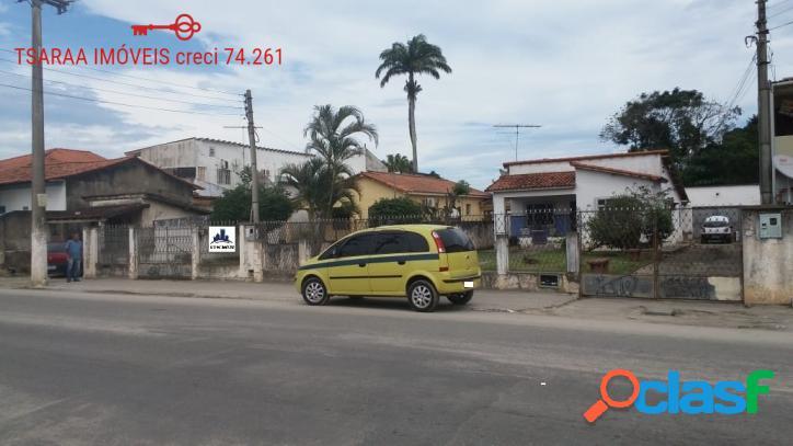 Dois amplos terrenos com Casas, Centro, Araruama. 3
