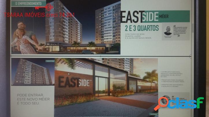 Lançamento de apartamentos grande méier