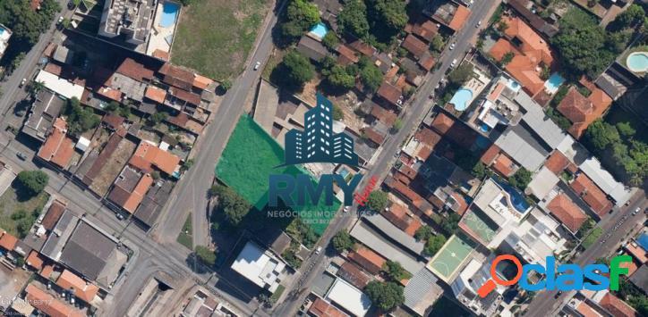 Grande terreno comercial ou residencial no bairro goiabeiras