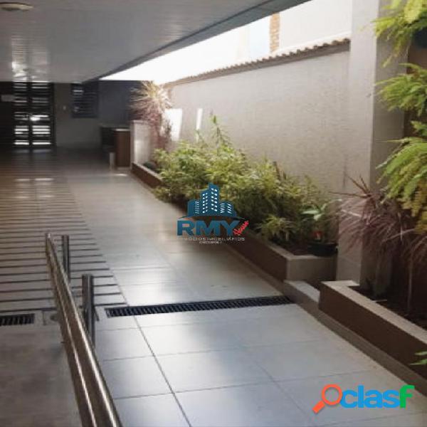 Sala comercial com 50m² no edifício emília - região nobre