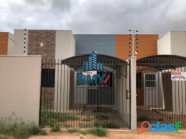 Linda casa 69m² com 2 quartos a venda no bairro sagrada família