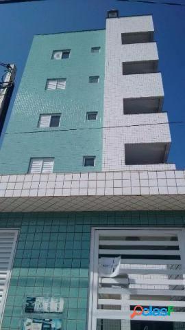 Apartamento em mongaguá, entrada r$ 69 mil