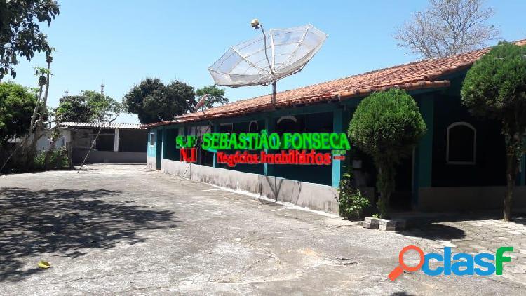 Troca - Chácara em Paraibuna, por casa em São José dos Campos