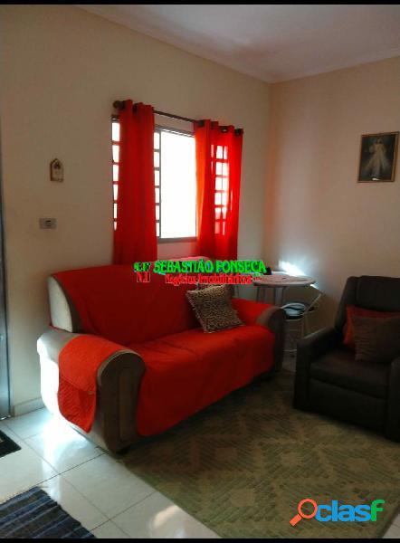 Vendo ou troco por apartamento - casa com 4 dormitórios no Novo Horizonte