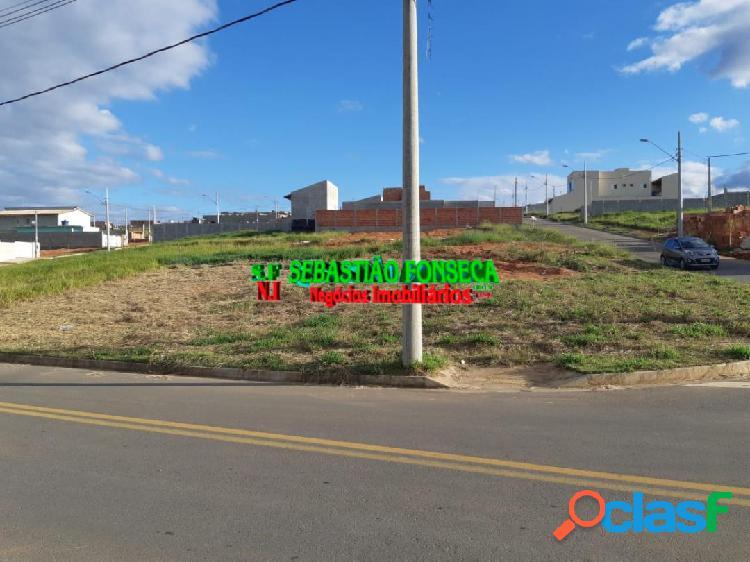 Terreno comercial (misto) de esquina no Setville - 354 m²