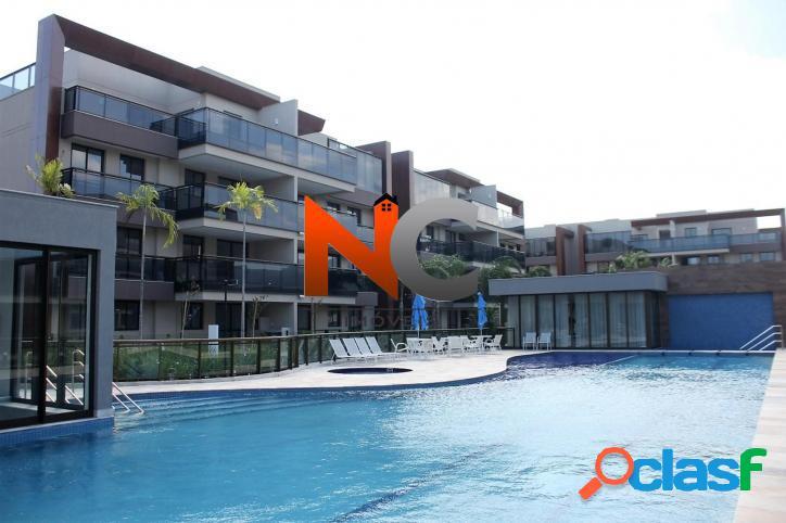 Liv lifestyle residence - apartamento 3 dorms, recreio dos bandeirantes.