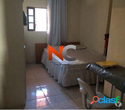 Casa com 1 dorm, campo grande, rio de janeiro - r$ 100.000,00, 55m² - codigo: 463
