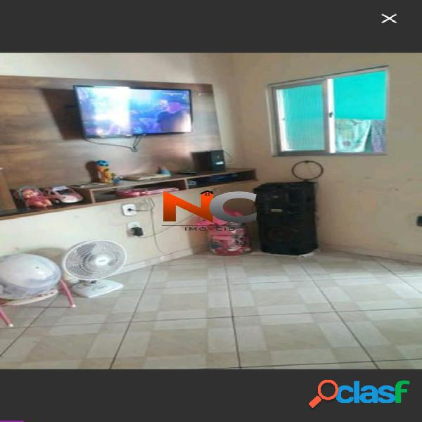 Casa com 1 dorm, rocha miranda, rio de janeiro - r$ 110.000,00, 60m² - codigo: 525