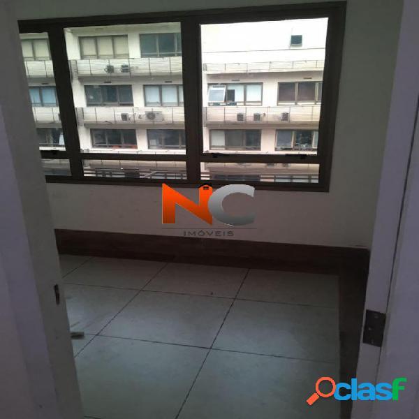 Nova américa offices - sala, inhaúma - 28,87m² - codigo: 554