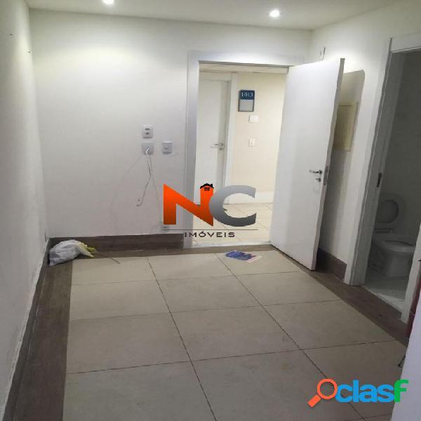 Nova América Offices - Sala, Inhaúma - 28,87m² - Codigo: 554 1