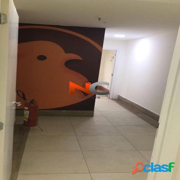 Nova América Offices - Sala, Inhaúma - 28,87m² - Codigo: 554 2