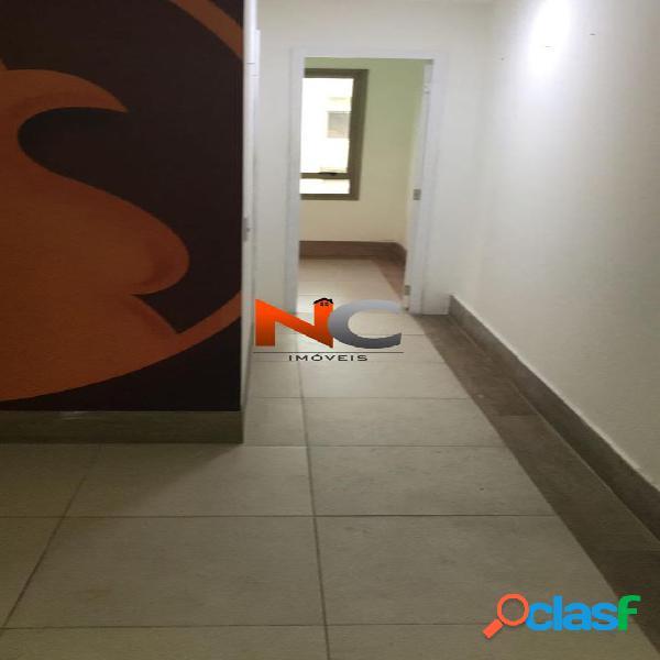 Nova América Offices - Sala, Inhaúma - 28,87m² - Codigo: 554 3