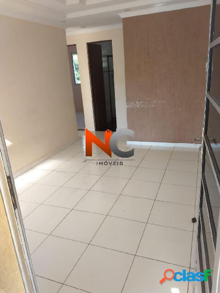 Condomínio pavuna - apartamento 2 dorms - r$ 130 mil.