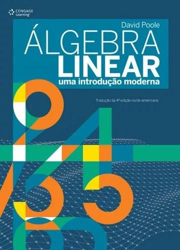 Algebra linear - uma introducao moderna - 2ª ed