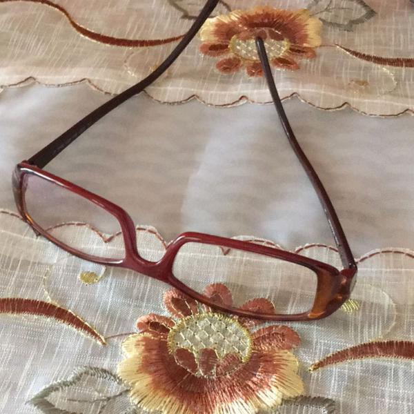 Armação para óculos grau .