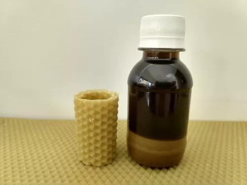 Atrativo feromonio para abelha jataí e outras asf + cera