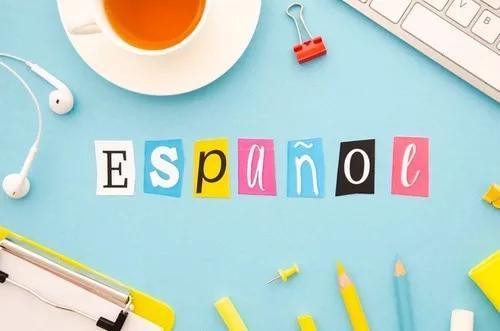 Aulas particulares de espanhol / professora nativa