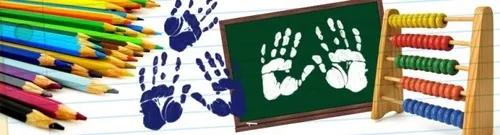 Aulas particulares de reforço escolar.