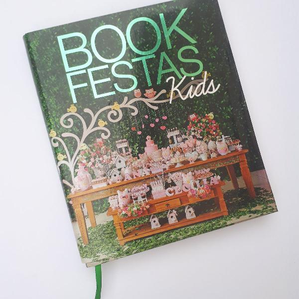 Book festas vol. 2