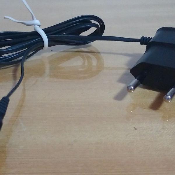 Carregador celular samsung e746 f250 e1205 e11190 / anatel