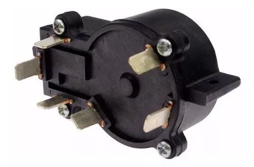 Chave seletora motor elétrico phantom 34/44/54lb s/ digital