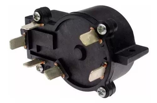 Chave seletora velocidade motor elétrico phantom 34/44/54