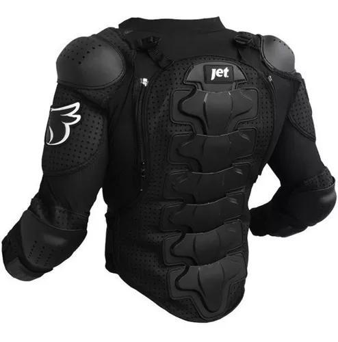Colete de proteção integral motocross / trilha / enduro