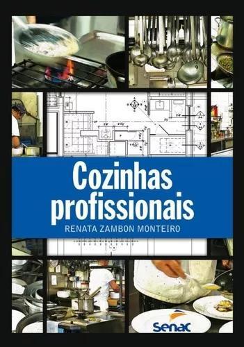 Cozinhas profissionais - senac