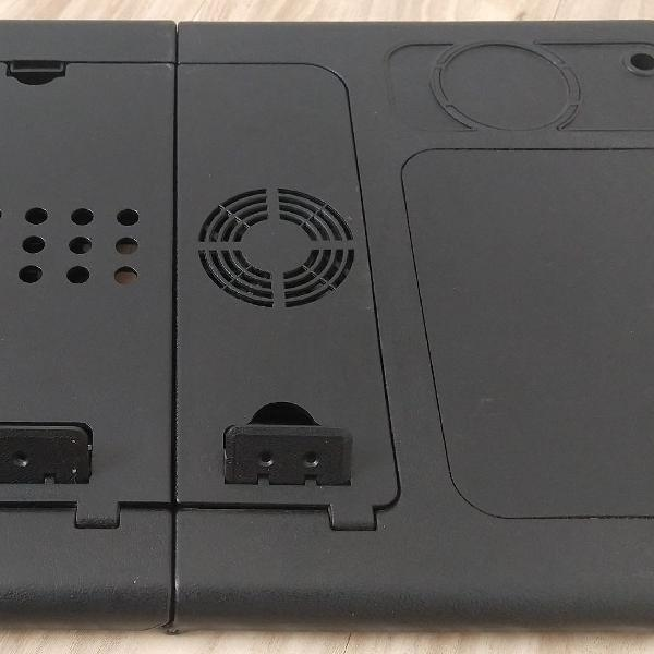 Mesa com cooler para notebook